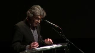 Intervention de Pierre Morizet -Cérémonie de remise des diplômes 2015