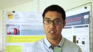 Filière Biomatériaux-Biomécanique, Génie Biologique