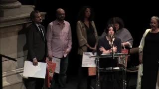 Cérémonie de remise des Prix Roberval - Prix Télévision