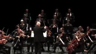 Cérémonie de remise des Prix Roberval - concert 4