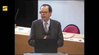 Conférence de Louis Schweitzer