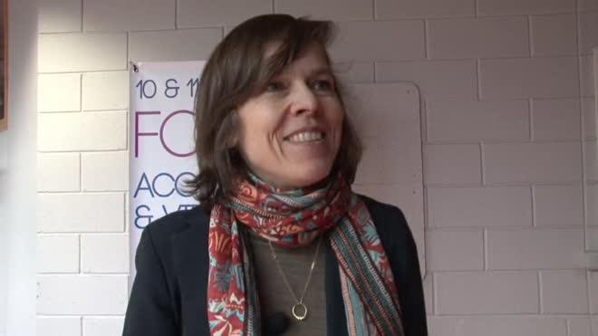 Interview d'Isabelle Chaye Mauvarin, Chef de Service Essais chez Renault