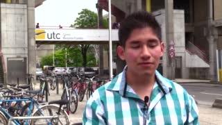 L'accueil des étudiants étrangers à l'UTC