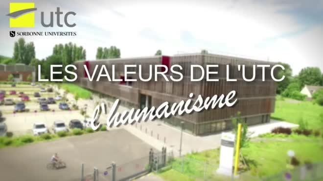 Valeur UTC humanisme