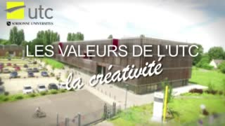Valeur UTC créativité