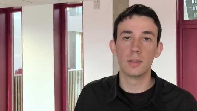 Filière Systèmes et réseaux informatiques, Génie Informatique