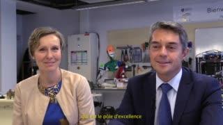 Partenariat renouvelé avec Politecnico di Torino