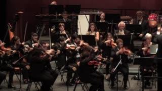 Prix Roberval 2016 : Concert 2nde partie