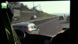 Pysae, la gestion de flottes de bus facilitée