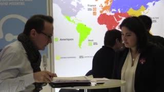 23ème édition du forum entreprises-étudiants Comutec