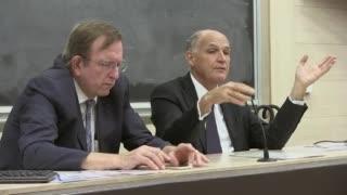 Conférence de Pierre-André de Chalendar