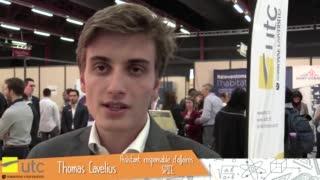 Thomas Cavelius - Génie des systèmes urbains 2016
