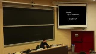 Neutralité et centralisation d'Internet principes techniques