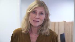 Discours de Karine Charbonnier