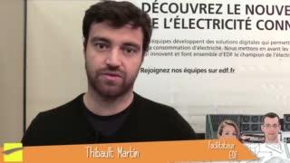 Thibault Martin - diplômé en génie informatique