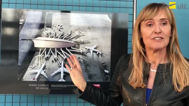 L'industrie vue du ciel - Christine Kerdellant