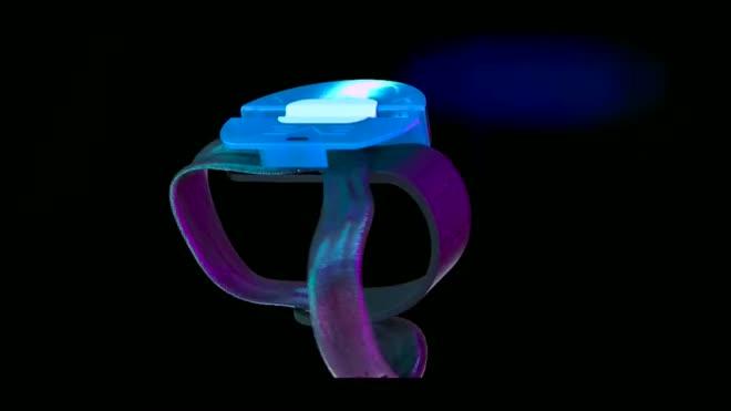 EVE : Le bracelet anti-aggression innovant