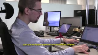 Diplômé UTC : Timothé Penisson