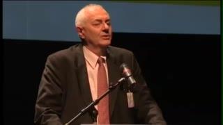 Remise des diplômes 2011 - Intervention du parrain Philippe Tillous-Borde, directeur général de Sofiprotéol