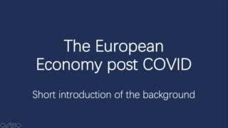 The European Economy post COVID -EI05
