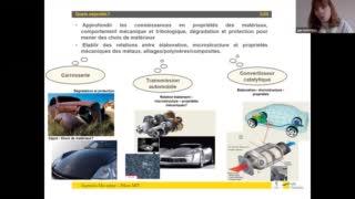 Matériaux et innovation technologique (MIT)