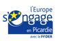 L'europe s'engage en Picardie avec le FEDER